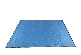 Picknick Decke Farbe: Uni Blau L:150cm B:165cm