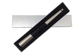 Stabfeuerzeug Metall  Napoli Light Gun